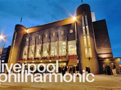 Homeless complain they can't sleep at the Philharmonic
