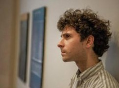 Opera appoints 25 year-old artist in residence