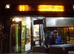 moscow night bus