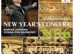 America chills on Vienna New Year's concert