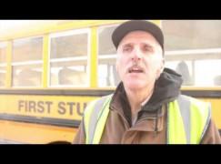 Former Met tenor now drives a school bus