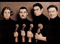 Last member of a legendary quartet has died