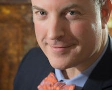 New opera chief in Midwest