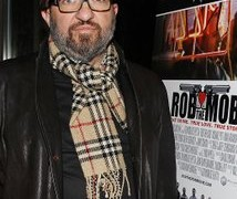 A Hollywood composer confronts his abuse at an English school