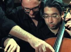 vienna cellos bolero
