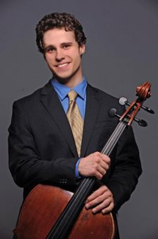 Exclusive: The cellist who walked 600 miles… and then had to play