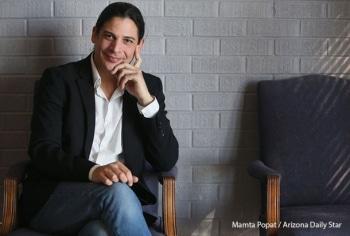 Venezuelan is next US music director