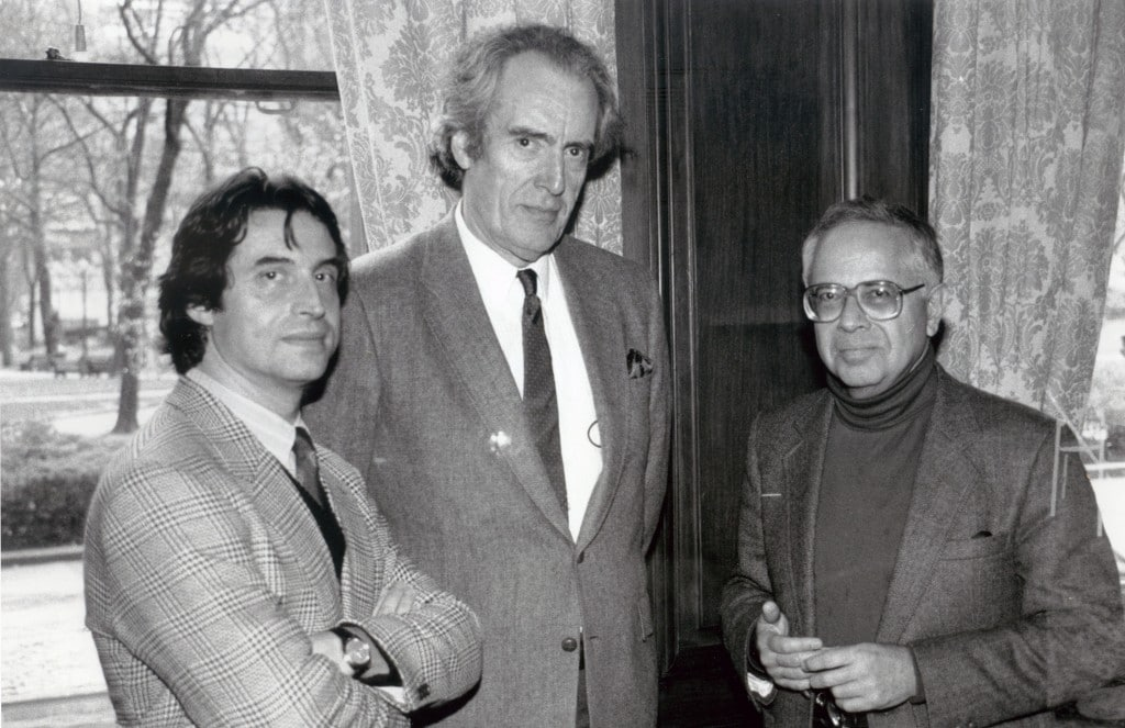 Mueller-Otto-Werner-with-Muti-and-Graffman-April-6-1987-1024x663