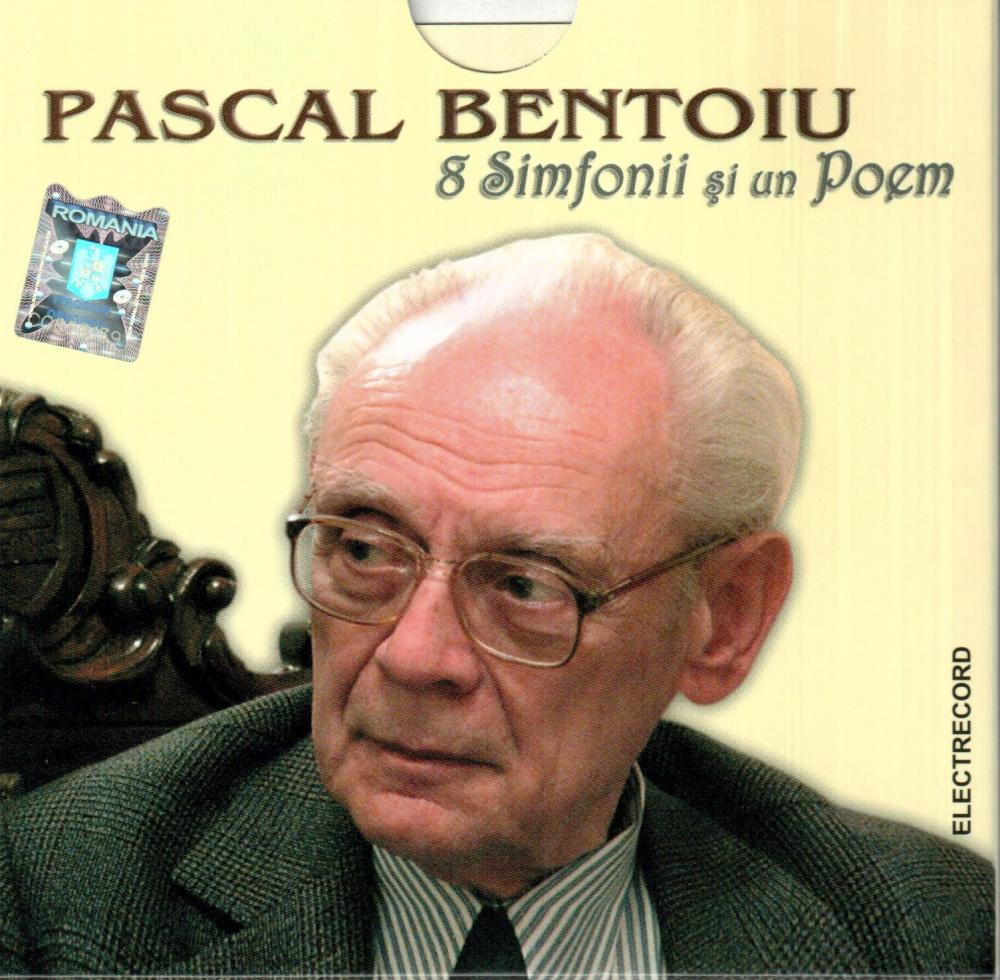 Romania mourns a gentle symphonist