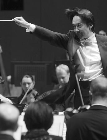 Maestro move: Danes go Japanese