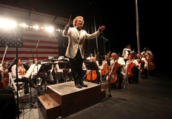New York orchestra shuts – immediately