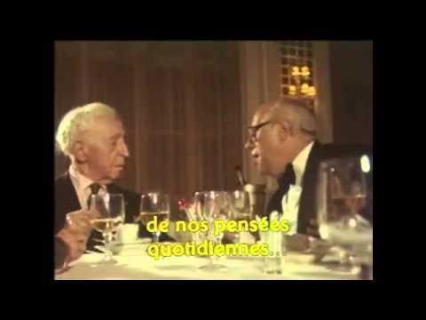 It's not over til Arthur Rubinstein sings