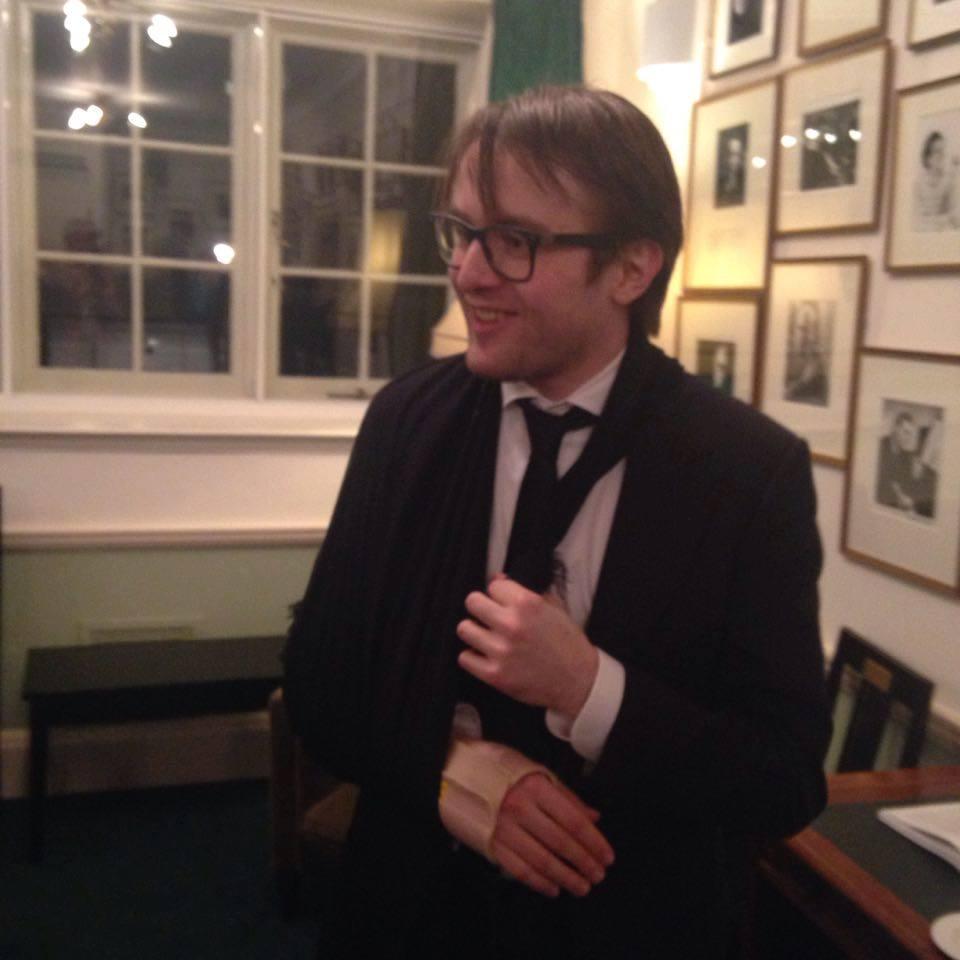 Exclusive: Daniil Trifonov plays full recital with a damaged wrist