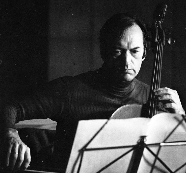 Five cellists who changed the world