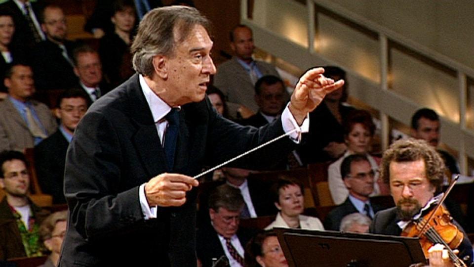 abbado berlin philharmonic (bpo)