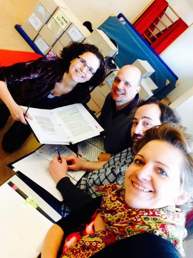 artemis quartet new