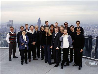 Frankfurt buys building for Ensemble Modern