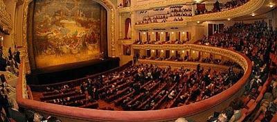 rio teatro-municipal