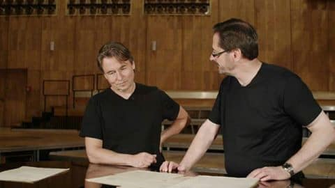 Salonen arranges memorial for late composer