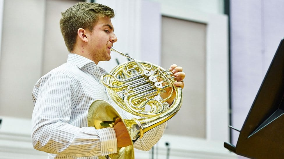 Barenboim will tutor BBC Young Musician