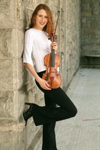 Boston Symphony's new strings intake: 3 women, 1 man
