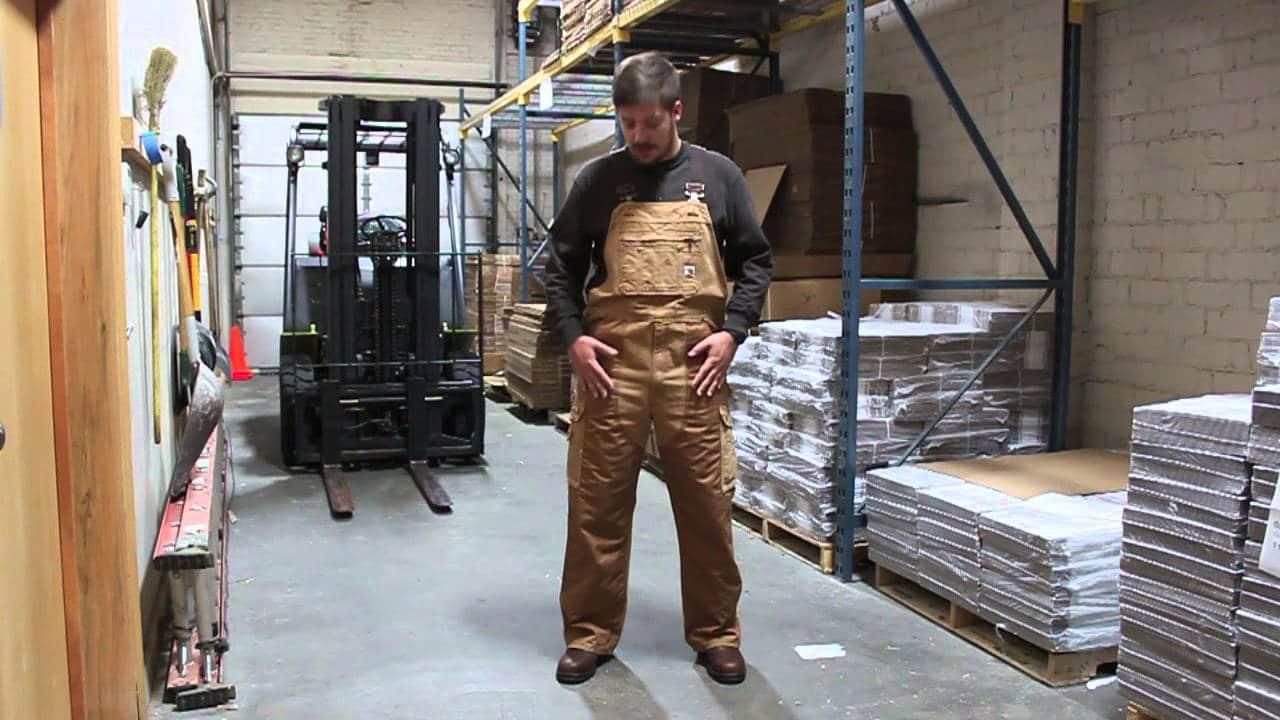 Exclusive video: Detroit Symphony changes into auto worker uniforms