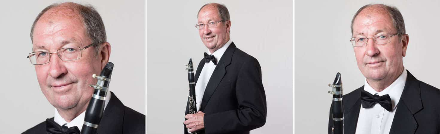 LPO principal clarinet steps down after 44 years