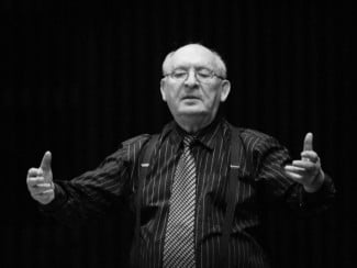 Orchestra founder dies in Russia