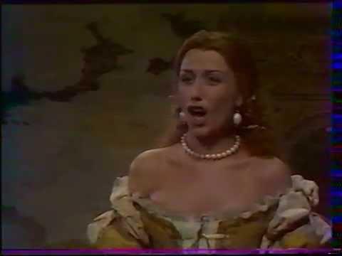Death of French mezzo