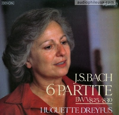 huguette dreyfus