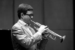 UK trumpet wins Prague Spring