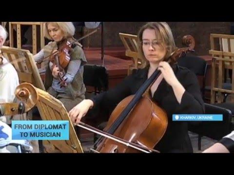isabelle dumont ambassador cello