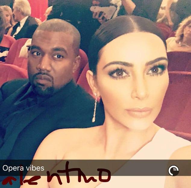 kim-kardashian-rome-snapchat-kanye-west
