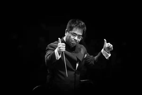 New music director in Beijing