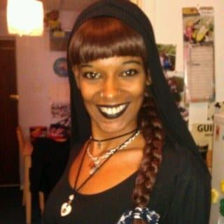 Tsige-Jahna Simmons