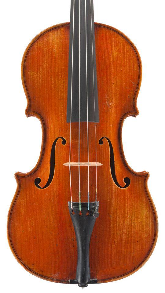 anthea's violin