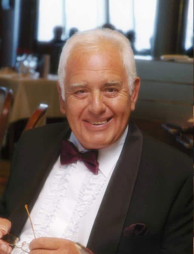 Police investigate care-home death of English composer