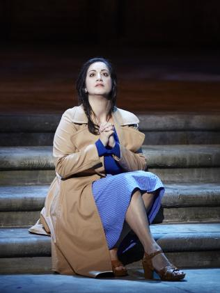 Another opera joins the dirty-overcoat brigade