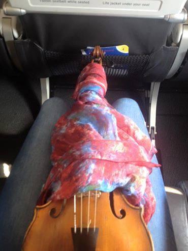 cecilia bernardini violin2