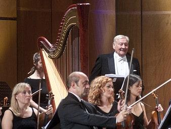 US opera maestro dies, aged 78