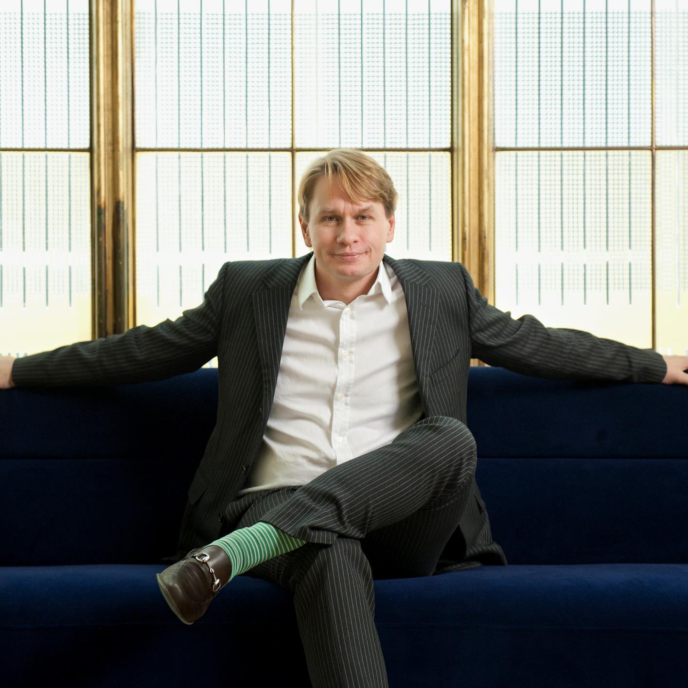 Young Brit opera hires Euro expert