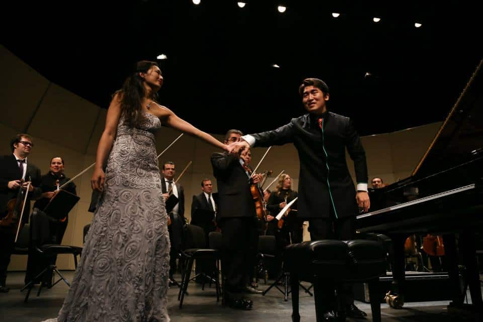 In Japan '100% of school students are exposed to western classical music'