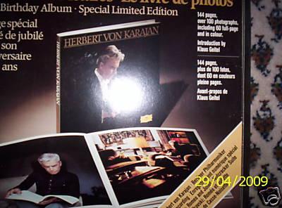 Karajan's pet critic has died