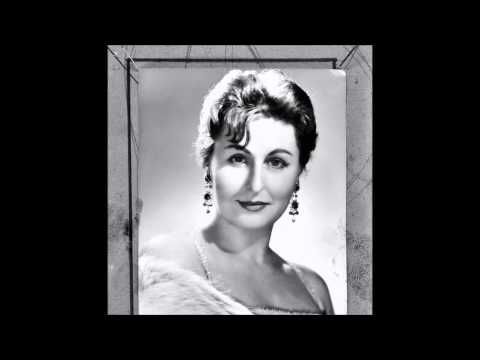 Death of an Italian diva
