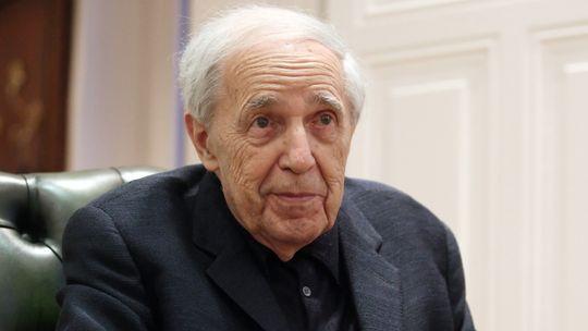 Boulez archive goes to the Bib Nat