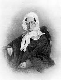 It was Mendelssohn's aunt Sara who redicovered J S Bach