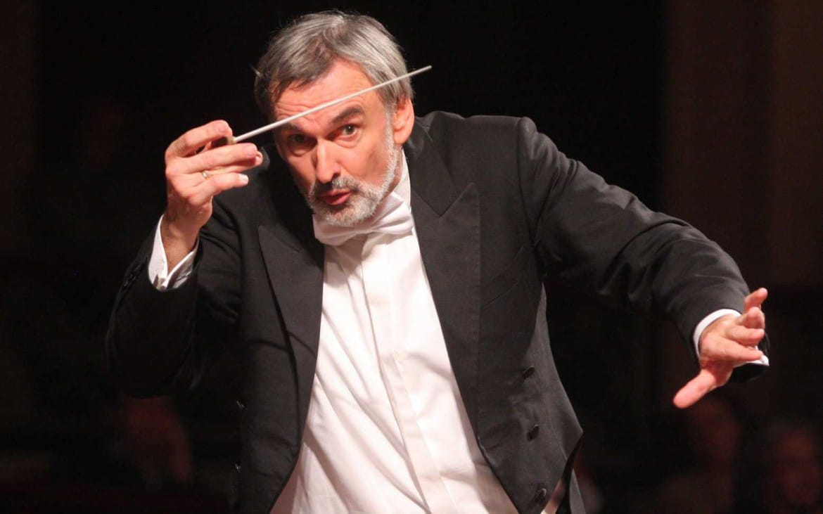 German music director quits after one term