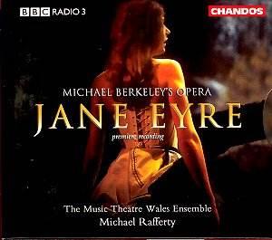 It's Jane Eyre, the opera (again)