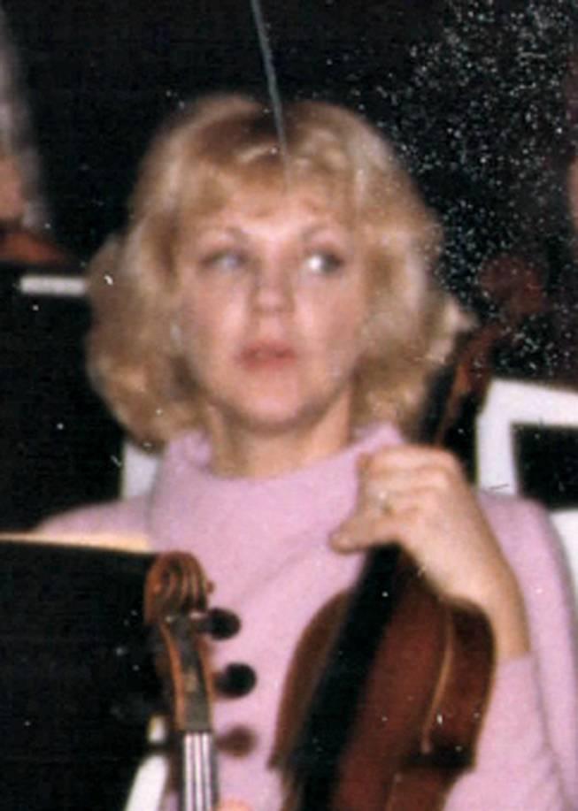 Horror: Ex-principal viola is found strangled at home