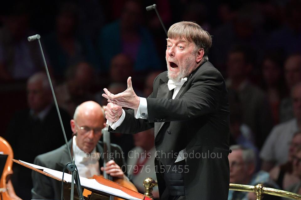 BBC sells Proms to the Gulf
